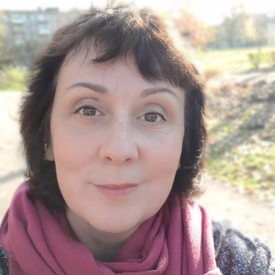 Людмила Трехлебова