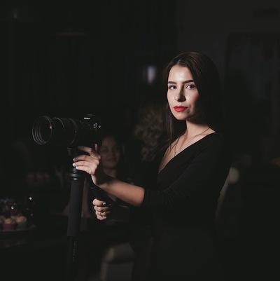Татьяна Умярова