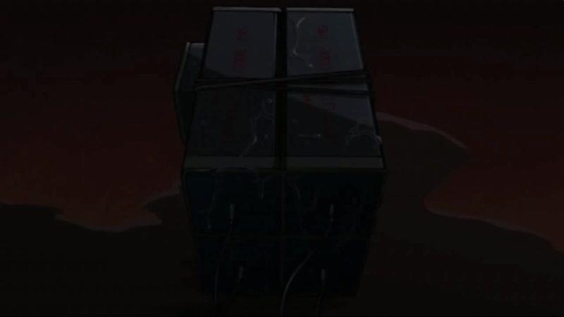 Devilish Trio - Planet of destruction | Black Lagoon