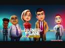 Parker Lane Criminal Justice Opening