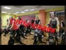 САЙКЛ-ГАВАЙИ тематическая тренировка