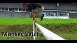 Vaults и немнго акробатики