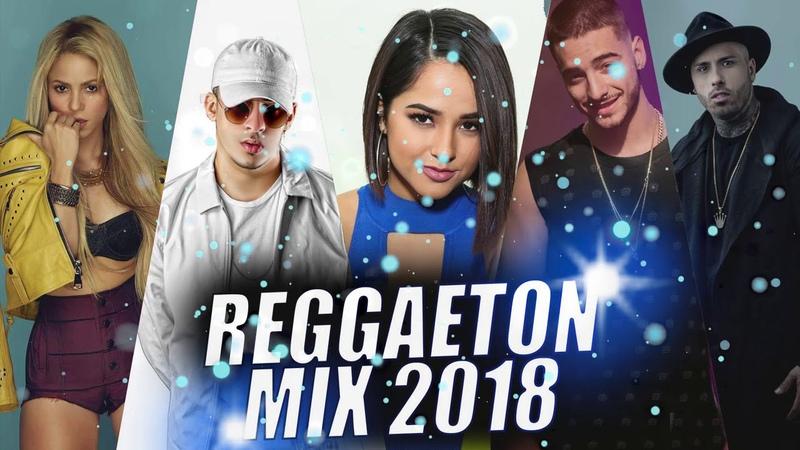 Reggaeton 2018 Lo Mas Nuevo - Estrenos Reggaeton 2018 - Estrenos Reggaeton y Música Urbana 2018
