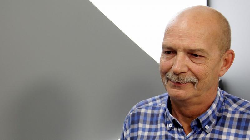 Директор театра «Преображение» Игорь Седов — о самых ярких спектаклях театра и о творческих планах