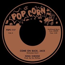 Nina Simone альбом Come On Back, Jack