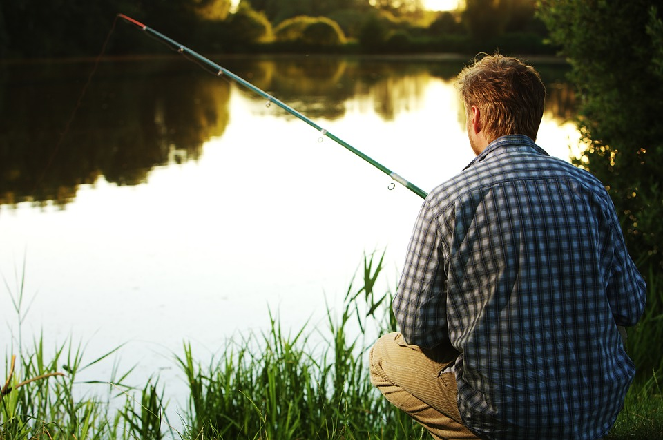 В Северо-восточном округе пройдет фестиваль для любителей рыбной ловли