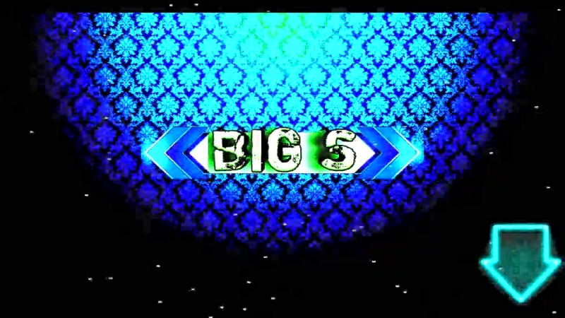 Big S - Club 1 (Dancing Ballz Level 4 theme)