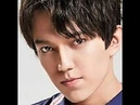 DIMASH K. the look of your soul