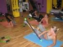 Функциональный тренинг с гантелями Инструктор Олеся Малина