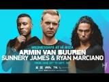 Armin van Buuren Opening Party H