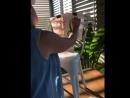Селеста Барбер пародирует Бритни Спирс Celesta Barber Britney Spears parody