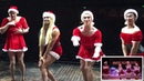 Jingle Bell Rock! - HAPPY HOLIDAYS FROM MISS SAIGON!