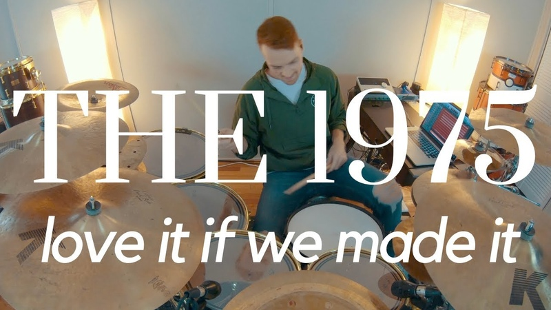 The 1975 - Love It If We Made It | Josh Manuel