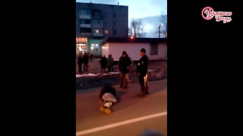 75-летний мужчина попал под грузовик в Вичуге