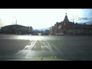 Мало-Тобольская - Ленина (Barnaul22)