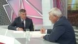 Губернатор Сергей Жвачкин ответил Никите Михалкову о томском лесе
