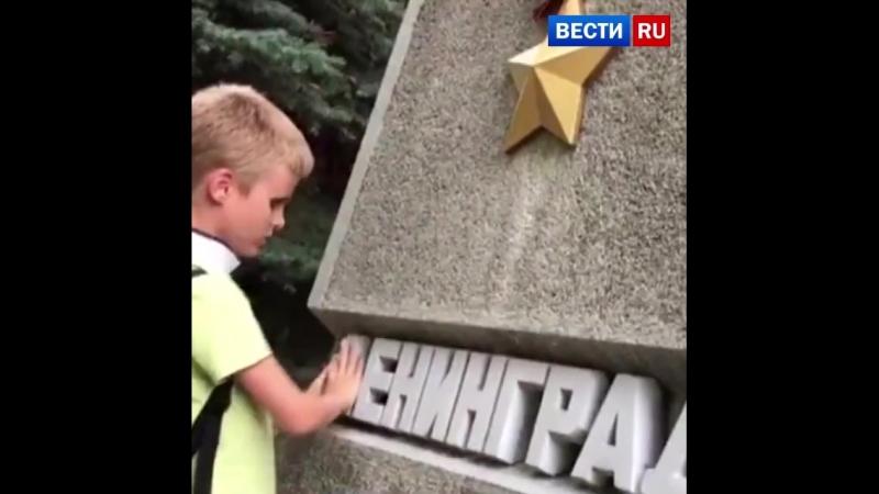 В Крыму туристке пришлось догонять автобус, в котором остался ее слепой ребенок