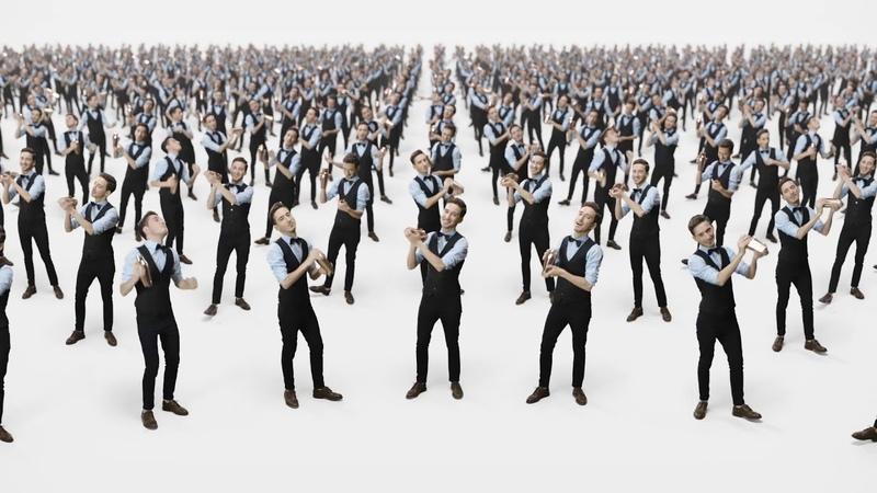 Новий Galaxy Note9 настільки потужний, як сотні тисяч барменів.