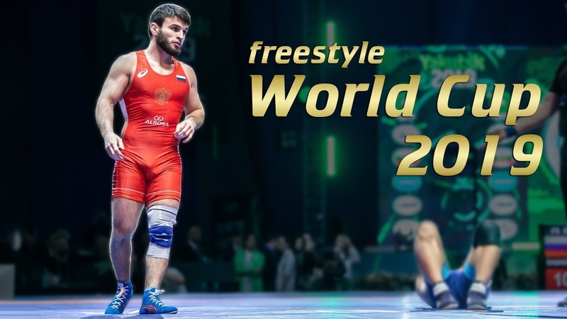 Freestyle World Cup 2019 Highlights