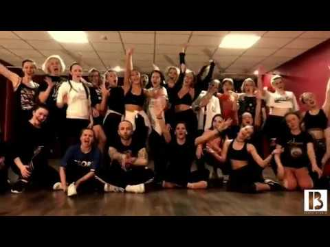 13 Dance Studio -- MAY Intensive - Виталий Клименко