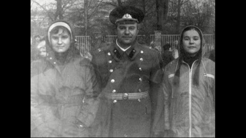 Колыбельная для дочери О. Митяева, в исполнении Тани Табаченко!