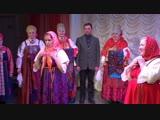 Архангельский ГКЦ 26 января 2019.Фольклорное представление народного фольклорного коллектива