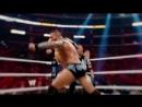 Christian vs Randy Orton SummerSlam 2011 Highlights