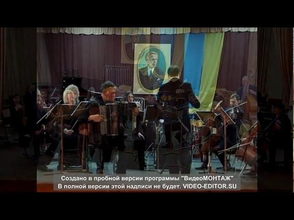 PERPETUUM MOBILE Дрогобич 2017 фрагмент концерту відкриття