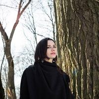 Саша Минаева