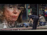 San Francisco Zombie like Homeless Mobs leave Pandering Elitist Libs Baffled &amp Tourists Terrified