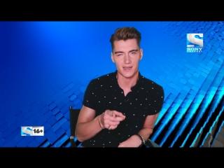Алексей Воробьев для Sony Channel: 3-й сезон «Нереального холостяка» (1)