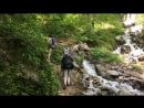 Поход на водопад Кейва