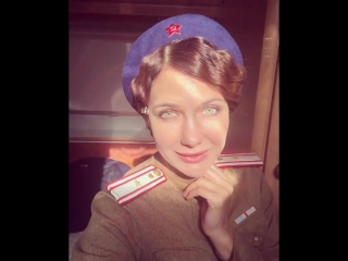 Екатерина Климова Инстаграм