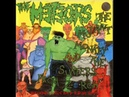 Surfin' on the Planet Zorch the Meteors