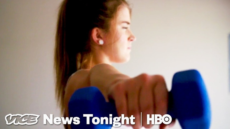 Miss America Scraps Swimsuits Drake Dominates Toronto: VICE News Tonight Full Episode (HBO)