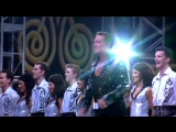 Feet Of Flames - Taiwan with Michael flatley (2009 )