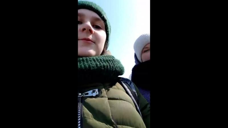 Полина Свиридова - Live