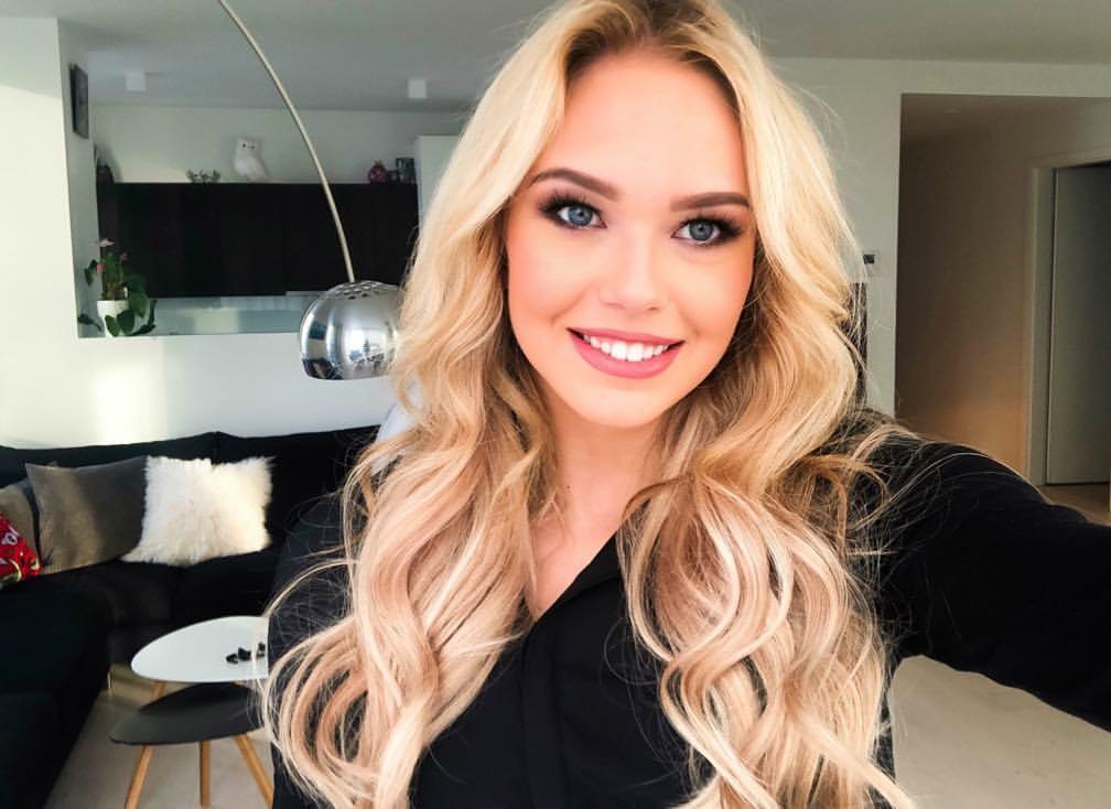 Катрин Лея Еленудоттир