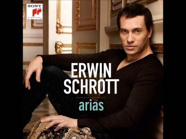 Le Veau D'or Erwin Schrott HQ