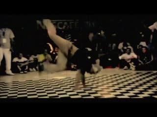 Thriller (monstribe) form skill 3 promo
