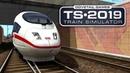 Train Simulator 2019 Official Launch Trailer