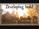 Dev Build TES IV Lore Modded - 2019 сборка Oblivion ★Relax 3d sound★