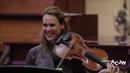 Ensemble ACJW Mozart Viola Quintet in G Minor, K. 516