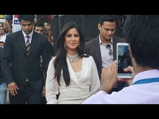Bollywood Actress Katrina Kaif in Guwahati to inauguration of Kalyan Jwellers