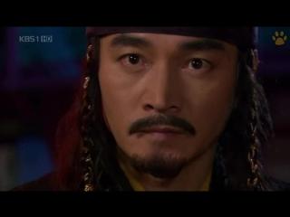 [Тигрята на подсолнухе] - 111/134 - Тэ Чжоён / Dae Jo Yeong (2006-2007, Южная Корея)