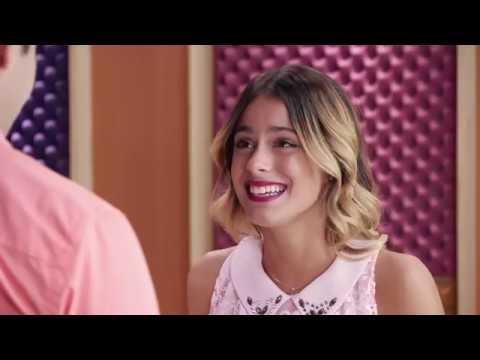 Сериал Disney Виолетта Сезон 3 эпизод 76