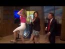 Ведущие новостного канала Fox 4 порадовали зрителей нелепыми танцами из Fortnite