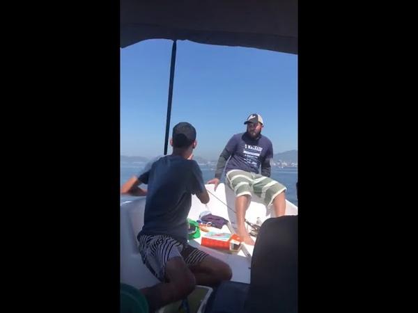 Como curtir uma pescaria tranquila sem ter um barco