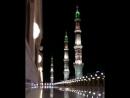 اذان العشاء ١٠ رمضان ❤ من رحاب مسجد رسول الله ﷺ الشيخ عبد المجيد السريحي Azan isha 10 ramadan Masjid Al-Nabawi