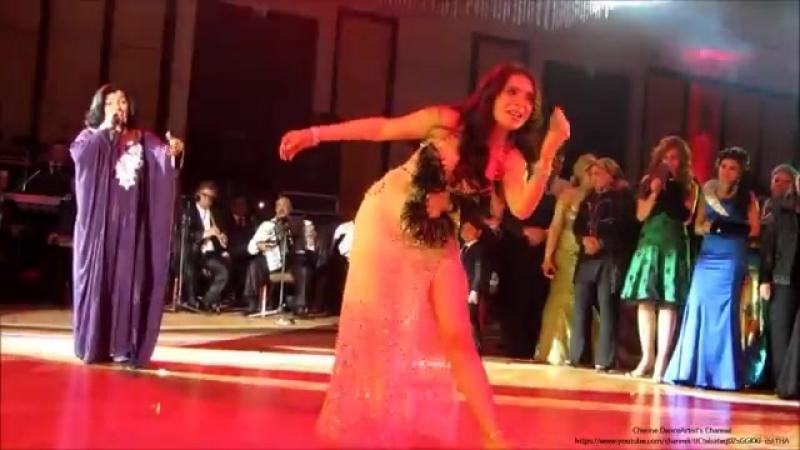 Dina,Cairo 2013 .Taht El Shibak الراقصة دينا, تحت الشباك 23033